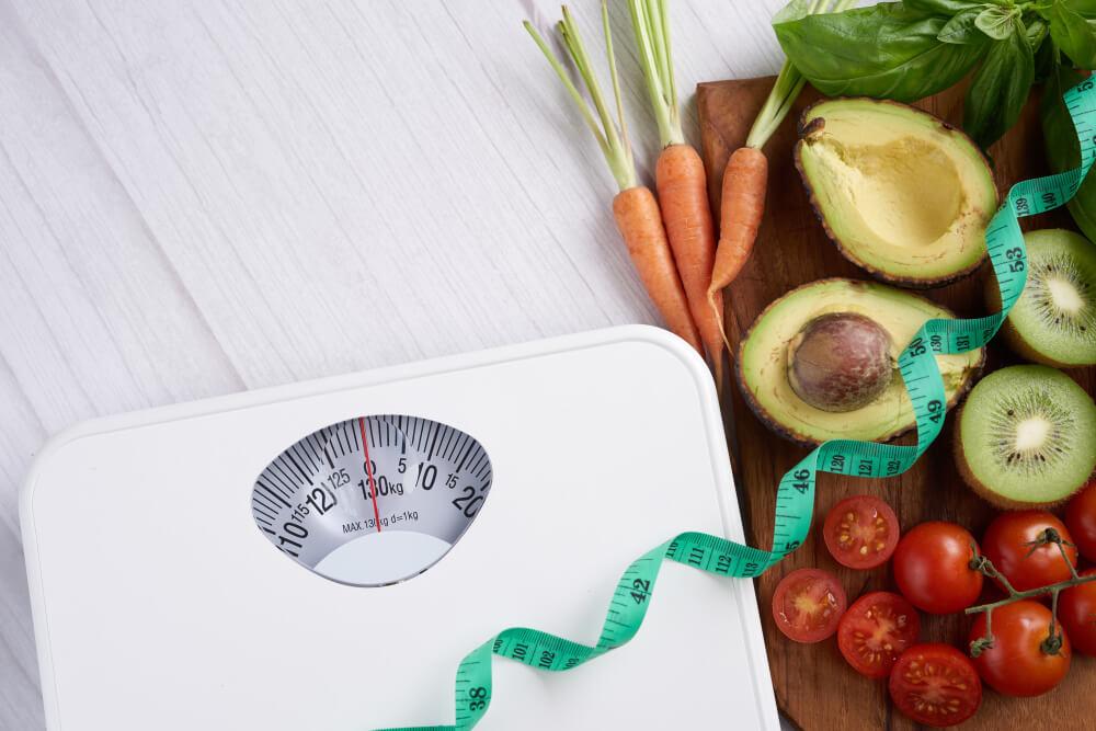 Что делать при застое веса