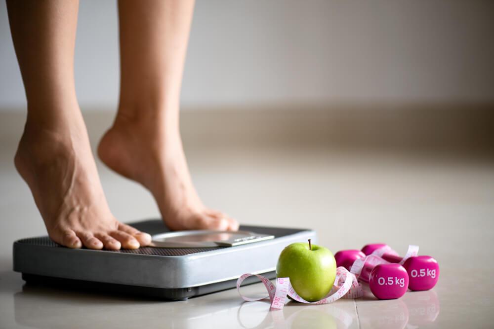 Что такое эффект плато при похудении
