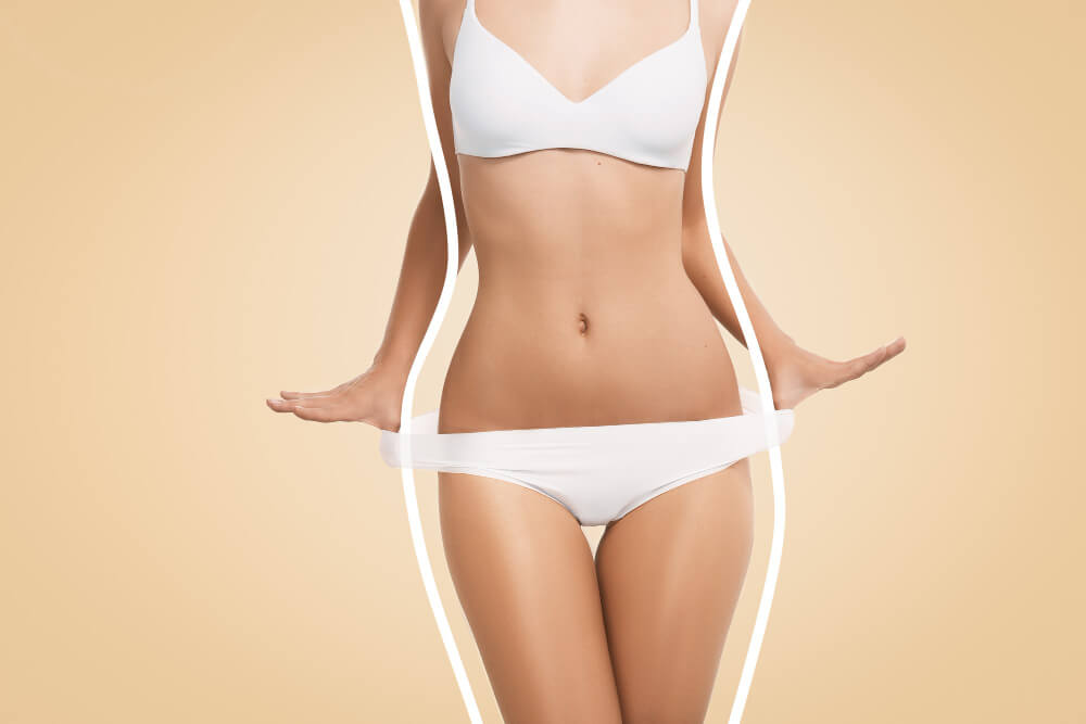 Що таке ефект плато при похуданні